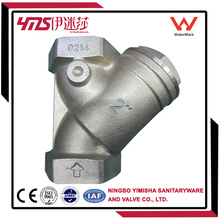 strainer air control valve for peugeot and y strainer ball valve