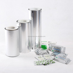 JC medicines multilayer packaging pokes/bags,donut packing