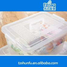 2015 clear plastic boxes wholesale,christmas ball shape plastic container,plastic cube containers