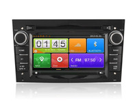 Competitive price and high quality car radio dvd gps navigation for Opel Astra