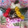 Wholesale Artificial Silk Carnation Flower Arrangements (AF-19)
