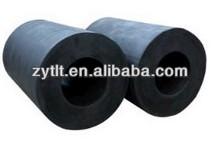high performance cylindrical ruber fenders