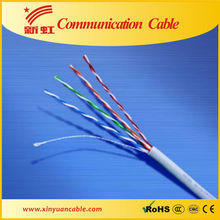 Network Cable 4 pair 8 cores UTP CAT5e Cable