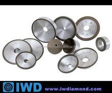 Quality discount resin bond reinforced grinding diamond wheel