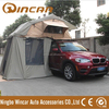 Canvas Foldable Auto Roof Top Tent/Camping Car Roof