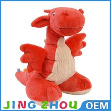free samples plush toys dragon city,plush toy red dragon