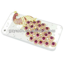 Never Fall Off Jewelry Mobile Case For iPhone 6S Plus Luxury Cover Case Most Popular Shining Protector For iPhone 6S Plus Case