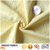 Organic cotton fabric new design dress fabric 100 cotton fabric prices