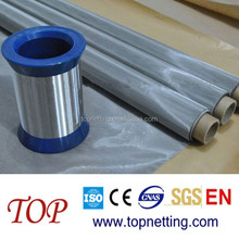 302 high temperature Stainless Steel Wire Mesh