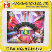 Moden Design Festival Flashing Led Light party headdress toys with six styles flash lights