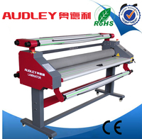 Hot sale automatic plastic film laminator supplier ADL-1600C5+