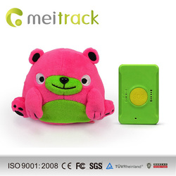 Meitrack Children safegard mini kids/pet/dog/cat/elderly gps tracker with SOS panic button water Resistant only 43g Trackids