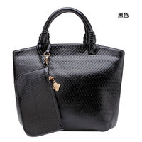 wholesale alibaba Retro style luxy black bag street collection with any color
