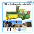 Y81q-1350 precio más barato prensa hidráulica de metal de aluminio baler chatarra( alta calidad)