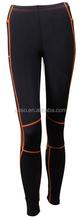 China merino wool Women's longjohns / underwear / sportswear / tights / leggings