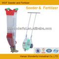 WDF A11 mano fila sola mano máquina sembradora de maíz
