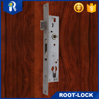 lock for aluminum sliding door aluminium combination lock cases aluminum lock nuts