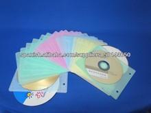 Funda CD Plástico