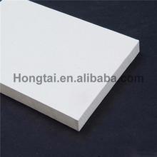 high density PVC sheets black/white