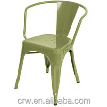 MCH-1509-5 Factory directly price perfect tubular tolis dining chair
