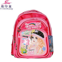 2014 Kids new School bag Backpack Whosale manufacturer guchi satchel