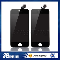 new products on china market replacement for iphone 5 5g lcd touch screen digitizer