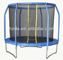 hot trampoline basketball hoops