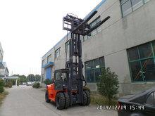 diesel forklift 7 ton fd70