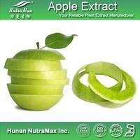 Food Supplement Apple Skin Extract/Green Apple Peel Extract Phlorizin 98%