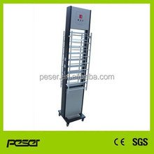Multi-function Display Stands metal display stand for magazine