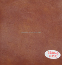 Imitation Cow Leather for Furniture and Sofa