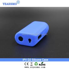 2015 YEAHSMO new products sillicon case for ipv d2/high quality ipv d2/ipv4/yihi sx mini/ipv4/cloupor gt/ipv3 li vape box