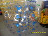 crazy sport!!! newly style 1.0mm PVC and TPU human bubble ball , soccer bubble , inflatabe bumper ball price
