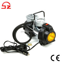 12v Car Air Compressor Portable Car Air Compressor air pump tire inflator