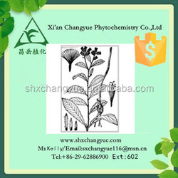 Top quality black cohosh extract 8% triterpene glycosides