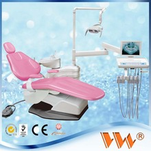 Germany Quality portable surgical instrument dental unit with led light