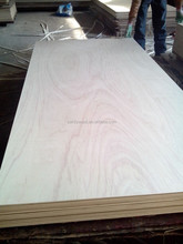 Art style fancy plywood/Indoor decor plywood artifical plywood