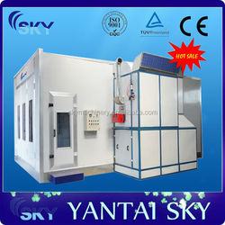 Hot Sale High Quality SB-200 Car / Truck Building a Paint Booth