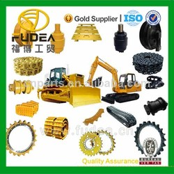wholesale price high quality front idler komatsu pc50 parts