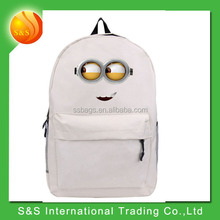 cute and fashionable school backpack and laptop backapck 2015
