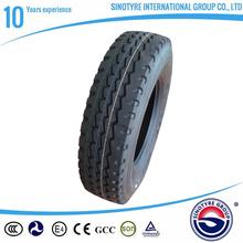 China yb 900 truck tyre