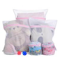 J074 AMAZON hot selling, mesh bra Laundry bag