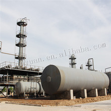 High profit!!!Continuous Waste Oil Refinery with CE,ISO,SGS