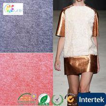 otop Plain dyed Georgette Silk fabric