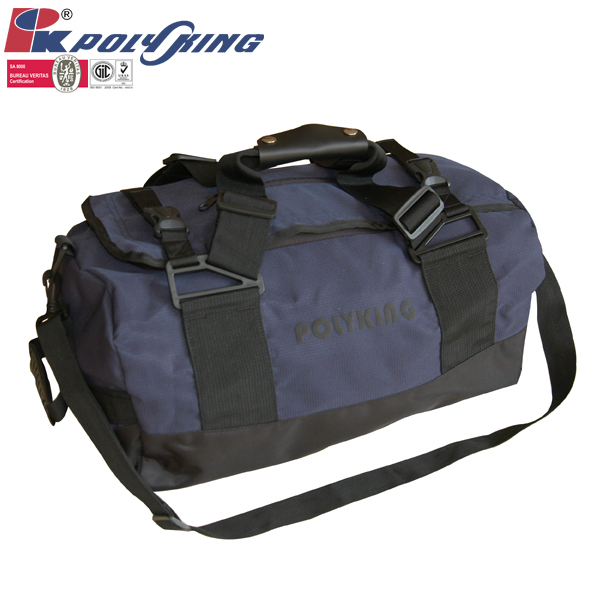 practical athlete's sports duffle bag for exercise& fitness (PK-11400)