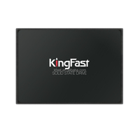 "KingFast SSD F2 2.5"" SSD Hard Drive 32gb 16gb SLC For Industrial Use"