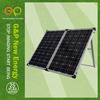 GP 160W Mono Foldable solar panel in high module eficiency for 140w poly solar panel
