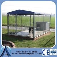 2015 Anping portable expandable dog kennel fence panel