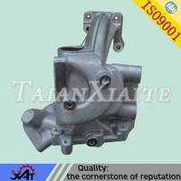 auto parts gravity casting aluminium craft aluminum shell