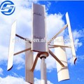 Richuan hors/sur la grille à vendre à la maison système de turbine éolienne 600w moulins à vent générateur électrique